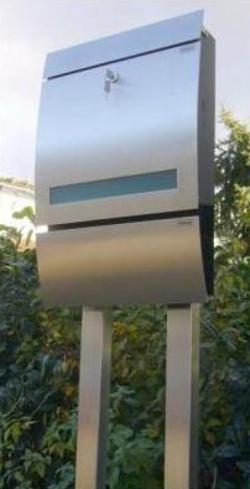 Briefkasten Stand stand briefkasten und briefkastenanlagen shop